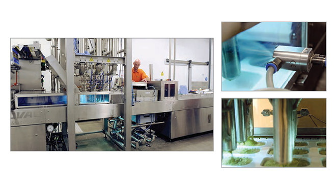 pet packaging plant